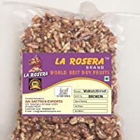 #8: Walnut Kernels Broken 500 gm