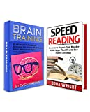Brain Training Box Set: 45 Advanced Techniques & Strategies For Greater Mind Power, Better Memory and Higher Concentration Plus Tips on Becoming a Fast … Box Set, mind power, better memory)