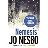 Nemesis: A Harry Hole thriller (Oslo Sequence 2)by Jo Nesbo