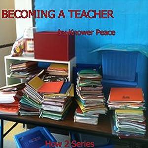 Becoming a Teacher Audiobook