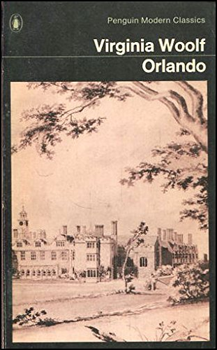 virginia woolf orlando essays When tilda swinton first discovered virginia woolf's 'orlando', she embraced it as a practical guide to living fifteen years later she played the.