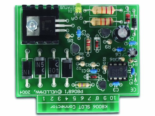 Velleman K8068 Dimmer Kit For Electronic Transformers