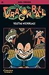 Dragon Ball, Bd.20, Vegetas Niederlage