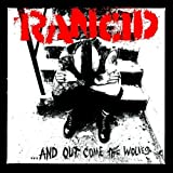 Rancid ... And Out Come The Wolves