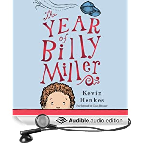 The Year of Billy Miller