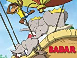 Babar: Adventure On Big Island