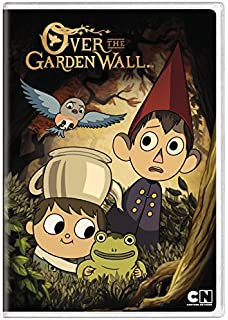 From The Sorcerer 39 S Skull Own Over The Garden Wall