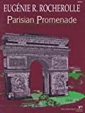 img - for Parisian Promenade for Intermediate Piano book / textbook / text book