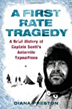First Rate Tragedy (1849017247) by Preston, Diana