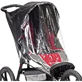 Baby Jogger Rain Canopy, Summit XC Single (Discontinued by Manufacturer) (Discontinued by Manufacturer)