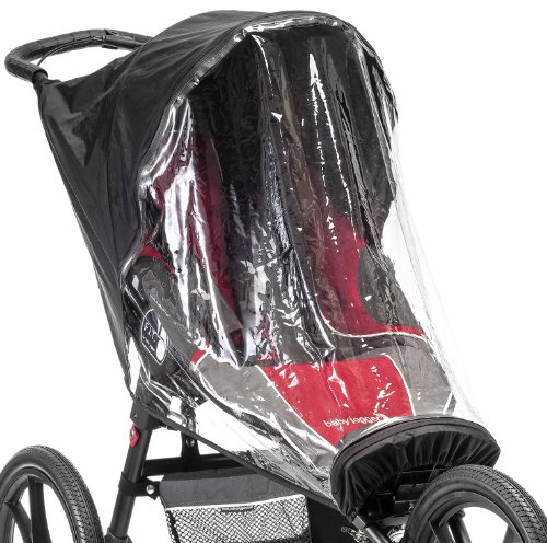 Baby Jogger Rain Canopy, Summit XC Single (Discontinued by Manufacturer) (Discontinued by Manufacturer) - 1
