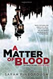A Matter of Blood: The Forgotten Gods: Book One (The Forgotten Gods Trilogy)