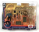 Army Of Darkness Splitting Ash & Deadite