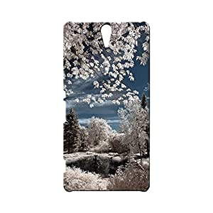 G-STAR Designer Printed Back case cover for Sony Xperia C5 - G7053