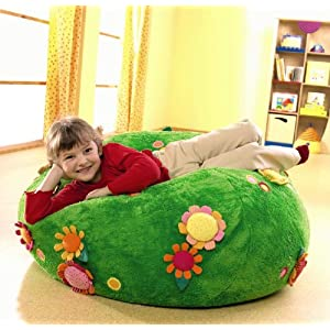 Haba Beanbag snuggling Meadow