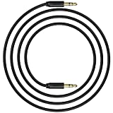 Aukey CB-V10 Audio Cable 3.5mm High-quality Auxiliary 4ft AUX Audio Cable