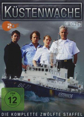 Küstenwache - Die komplette zwölfte Staffel (6 Discs)