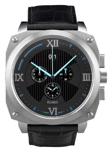 Egard Watches CHRONOBLU