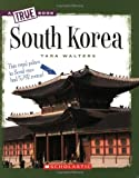 South Korea (New True Books: Geography)