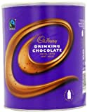 Cadbury Composite Fair Trade Drinking Chocolate 2kg (Pack of 2)