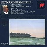 Concerto for Piano Poulenc