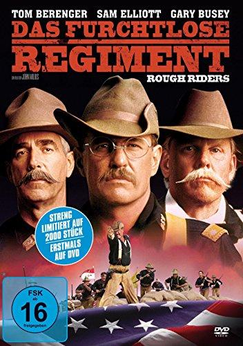 Das Furchtlose Regiment - Rough Riders [Limited Edition]