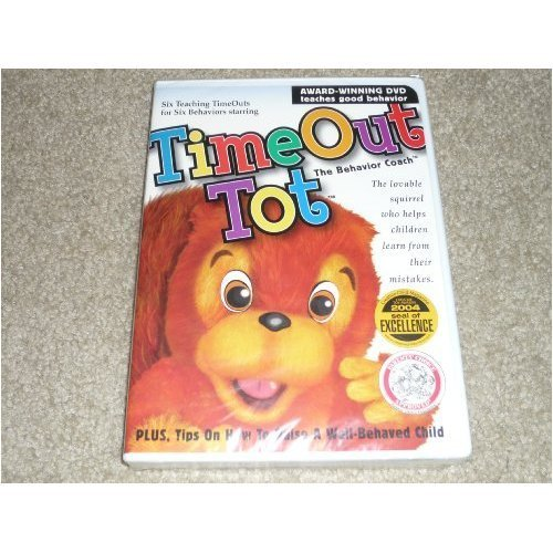 Timeout Tot, Vol. 1 front-327044