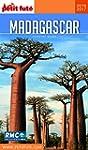 Madagascar 2016 Petit Fut� (avec cart...