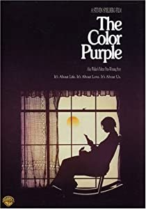 The Color Purple (Bilingual) [Import]