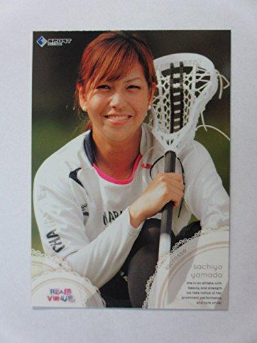 BBM2010リアルヴィーナス/レギュラーカード/No.06山田幸代