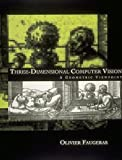 img - for Three-Dimensional Computer Vision (Artificial Intelligence) by Olivier Faugeras (1993-11-19) book / textbook / text book