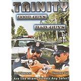 Trinity - Good Guys & Bad Guys ~ Terence Hill