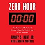 Zero Hour: Turn the Greatest Political and Financial Upheaval in Modern History to Your Advantage | Harry S. Dent,Andrew Pancholi