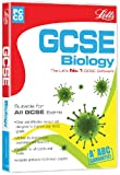 Cheapest Letts GCSE Biology on PC