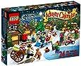 Lego City 60063 - Adventskalender