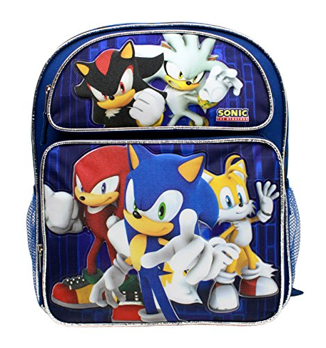 sonic-the-hedgehog-medium-14-inches-backpack-sh30272-by-sonic