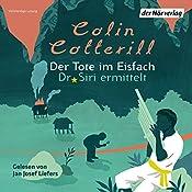 Der Tote im Eisfach | Colin Cotterill