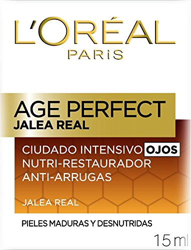 L'Oreal Age Perfect Intense Nutrition Repairing Eye Balm (15ml) thumbnail