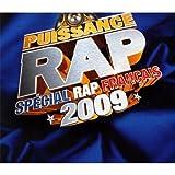 echange, troc Compilation, Despo Rutti - Puissance Rap Spécial Rap Français 2009