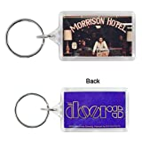 Old Glory The Doors - Morrison Hotel Keychain Accessory