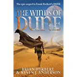 The Winds of Duneby Kevin J. Anderson