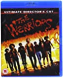 The Warriors [Blu-ray] [Import anglais]