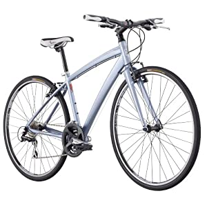 Diamondback Women's 2012 Clarity 2 Performance Hybrid Bike