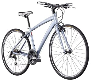Diamondback Hybrid Bikes Reviews Hybrid Bike Blue