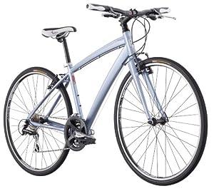 Diamondback Hybrid Bikes Reviews Hybrid Bike Blue