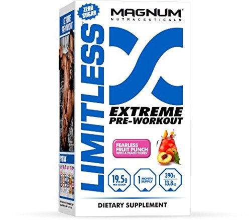 Magnum-Nutraceuticals-Limitless-Fruit-Punch-Extreme-Pre-Workout
