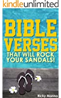 Bible Verses That Will Rock Your Sandals (English Edition)