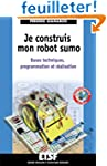 Je construis mon robot sumo - Bases t...