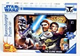 Star Wars Clone Wars XXL 100 piece Puzzle