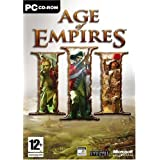 Age of Empires IIIpar Microsoft